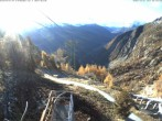 Archiv Foto Webcam Blick auf die Mont-Blanc-Gruppe 03:00