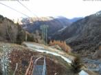 Archiv Foto Webcam Blick auf die Mont-Blanc-Gruppe 11:00