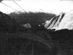 Archiv Foto Webcam Blick auf die Mont-Blanc-Gruppe 13:00