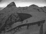 Archiv Foto Webcam Stausee Lac d'Émosson 18:00