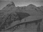 Archiv Foto Webcam Stausee Lac d'Émosson 00:00