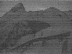 Archiv Foto Webcam Stausee Lac d'Émosson 22:00