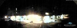 Archiv Foto Webcam Revelstoke Mountain Resort Village 21:00