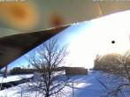 Archived image Webcam Cross-Country Skiing Breitenberg - Jägerbild 04:00