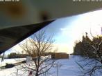 Archived image Webcam Cross-Country Skiing Breitenberg - Jägerbild 06:00
