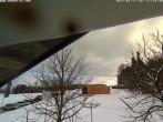 Archived image Webcam Cross-Country Skiing Breitenberg - Jägerbild 08:00