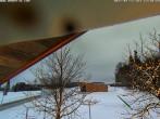 Archived image Webcam Cross-Country Skiing Breitenberg - Jägerbild 10:00