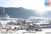 Archiv Foto Webcam Von Reischach im Pustertal Richtung Kronplatz 08:00
