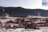 Archiv Foto Webcam Von Reischach im Pustertal Richtung Kronplatz 10:00