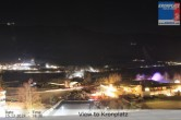 Archiv Foto Webcam Von Reischach im Pustertal Richtung Kronplatz 12:00
