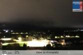 Archiv Foto Webcam Von Reischach im Pustertal Richtung Kronplatz 18:00