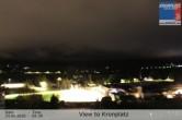 Archiv Foto Webcam Von Reischach im Pustertal Richtung Kronplatz 20:00
