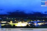 Archiv Foto Webcam Von Reischach im Pustertal Richtung Kronplatz 00:00