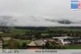 Archiv Foto Webcam Von Reischach im Pustertal Richtung Kronplatz 02:00