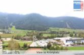 Archiv Foto Webcam Von Reischach im Pustertal Richtung Kronplatz 06:00