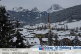 Archiv Foto Webcam Blick auf Welsberg (Gsieser Tal, Südtirol) 20:00