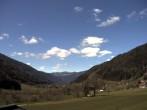 Archived image Webcam View towards village San Sigismondo (Val Pusteria) 06:00