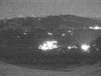 Archiv Foto Webcam Blick vom Getzenberg auf Kiens im Pustertal (Südtirol) 20:00