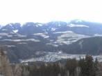 Archiv Foto Webcam Blick vom Getzenberg auf Kiens im Pustertal (Südtirol) 00:00