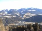 Archiv Foto Webcam Blick vom Getzenberg auf Kiens im Pustertal (Südtirol) 02:00