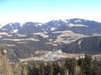 Archiv Foto Webcam Blick vom Getzenberg auf Kiens im Pustertal (Südtirol) 04:00