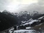 Archiv Foto Webcam Hotel Hubertus in Olang - Blick Richtung Dolomiten 10:00
