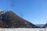 Archiv Foto Webcam Blick Richtung Schloss Taufers, Südtirol 10:00