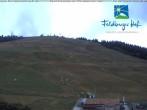 Archived image Webcam Feldberg Ski Resort 08:00