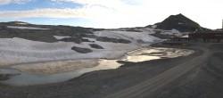 Archiv Foto Webcam Laax - Vorab Gletscher 00:00