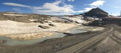 Archiv Foto Webcam Laax - Vorab Gletscher 02:00