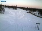 Archiv Foto Webcam Idre Fjäll - Nordhang 00:00