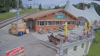 Archiv Foto Webcam Rigi Restaurant Bahnhöfli 06:00