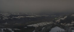 Archived image Webcam Top of Hochwurzen 10:00