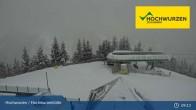 Archived image Webcam Top of Hochwurzen 03:00