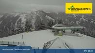 Archived image Webcam Top of Hochwurzen 05:00