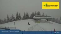 Archived image Webcam Top of Hochwurzen 07:00