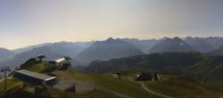 Archiv Foto Webcam Unterberg Mayrhofen 04:00