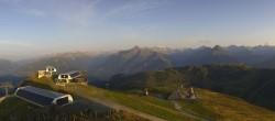 Archiv Foto Webcam Unterberg Mayrhofen 12:00
