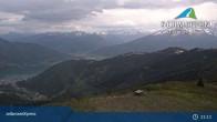 Archiv Foto Webcam Schmitten: Bergstation des zellamseeXpress 15:00