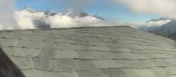 Archived image Webcam Riffelberg Zermatt 02:00