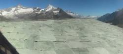 Archived image Webcam Riffelberg Zermatt 04:00