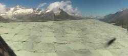 Archived image Webcam Riffelberg Zermatt 06:00