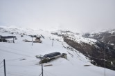 Archiv Foto Webcam Riffelberg Zermatt 02:00