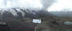 Archiv Foto Webcam Zermatt: Gornergrat Bergstation 12:00