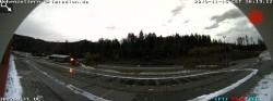 Archiv Foto Webcam Arber: Hohenzollern Skistadion 10:00