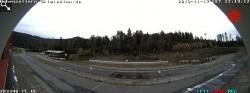 Archiv Foto Webcam Arber: Hohenzollern Skistadion 06:00