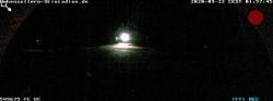Archiv Foto Webcam Arber: Hohenzollern Skistadion 20:00