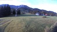 Archiv Foto Webcam Oberjoch - Iselertal 00:00