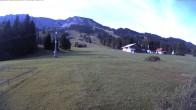 Archiv Foto Webcam Oberjoch - Iselertal 02:00