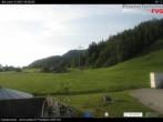 Archiv Foto Webcam Tarvisio - Camporosso Talstation 00:00